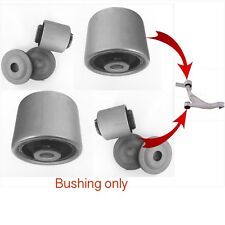 FRONT LOWER CONTROL ARM BUSHING FOR 2010-2011-2012-2013 ACURA ZDX Both SIDE