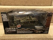 Unimax Forces of Valor 1:32 StuG III Ausf G, Eastern Front 1943, No. 80043