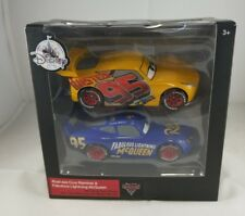 Disney/Pixar Cars 3 Twin Pack Rust-eze Cruz Ramirez & Fabulous Lightning McQueen