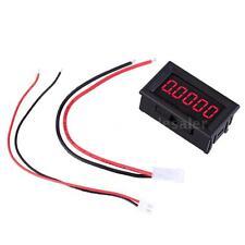 0-3.0000A LED Digital Ammeter 5-Digit Electric Current Tester Ampere Meter A5IH
