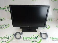 """Dell U2410F 24"""" 1920 x 1200 UltraSharp 1080P DVI HDMI LCD Monitor w/ Speaker"""