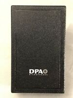 DPA MPS 6010 BATTERY POWER SUPPLY 9V FOR MICRODOT 4088 2CH