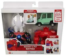 Disney 41285 Big Hero 6 Baymax and Car Toy