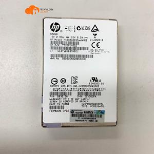 """HP 480GB SAS SSD 2.5"""" HSSC048055xnNMRI 512 Format 752081-002 for HP G8 G9 Server"""