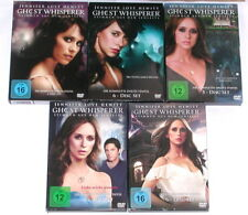 DVD Paket: GHOST WHISPERER STAFFEL 1-5 (1 + 2 + 3 + 4 + 5) Komplett/ Deutsch