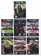 ^2010 Premium SHORT PRINT Base Card #98 Brian Vickers BV$5!!!