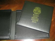 More details for royal mail stamps 2013 yearbook limited special edition   year book