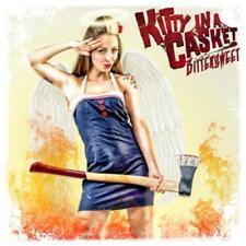 KITTY IN A CASKET Bittersweet CD