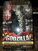 Neca Godzilla Vs. Soace Godzilla