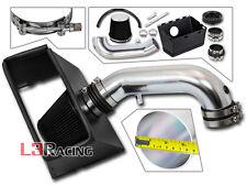 COLD SHIELD INTAKE KIT + BLACK FILTER FOR 09-15 Dodge Ram 1500 2500 3500 5.7L V8