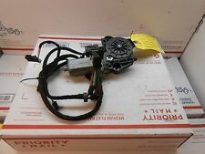 01-05 MERCEDES C230 W203 RIGHT REAR PASSENGER WINDOW MOTOR A2038203042 PI0074