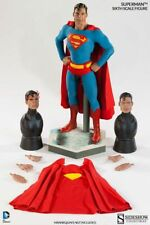 "Sideshow Collectibles--Superman - Superman 12"" 1:6 Scale Action Figure"