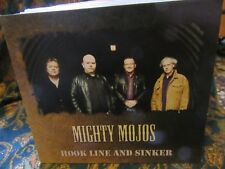 "Mighty Mojos, ""Hook Line and Sinker"" (Rare CD)"