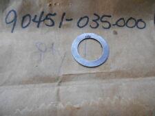NOS Honda OEM Washer 13.5mm 69-75 Z50 74-75 MR50 70-72 CL70 90451-035-000