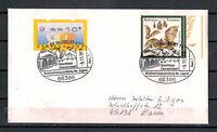 BRD, ATM SSt St. Ingbert - Briefmarkenausstellung der Jugend 06.11.1999