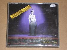 WIDESPREAD PANIC - LIVE IN THE CLASSIC CITY - BOX 3 CD COME NUOVO (MINT)