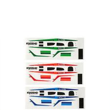 Arcos Decorativos Azul Rojo Verde Kyosho 10651-03 700761