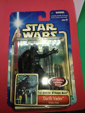 DARTH VADER Bespin Duel Action Figure- Star Wars The Empire Strikes Back