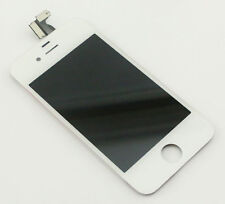 New Apple LCD Screen Replacement Touch Digitizer for iPHONE 4S GSM - WHITE