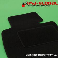 Tappetini Tappeti su misura per Seat Altea XL 2006- con battitacco CLASSIC