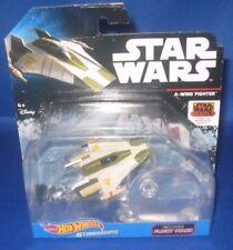 Star Wars Rebels vaisseaux spatiaux A-wing de Combat ✰ 2016 Hot Wheels