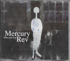 MERCURY REV NITE AND FOG CD SINGLE