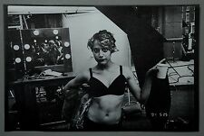 Peter Lindbergh Hollywood Limited Edition Photo Print 59x39 Brittany Murphy B&W