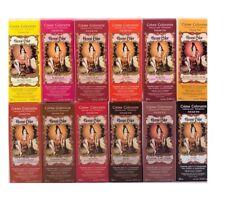 Henna Color Teinte Crème 90ml Poule de Colorant Cheveux Naturels Coloration