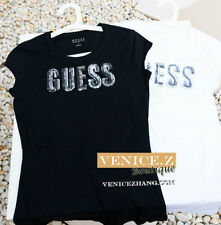 GUESS Cap Sleeve T-Shirts for Women