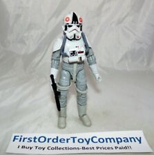 """Star Wars Black Series 6"""" Inch AT-AT Driver Stormtrooper Loose Figure COMPLETE"""