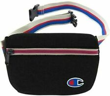 NWT! CHAMPION MULTI PURPOSE BELT BAG ADJUSTABLE STRAP WITH SAFETY BUCKLE |AC8