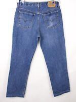 Levi's Strauss & Co Herren 630 02 Vintage Orange Label Jeans Größe W40 L30