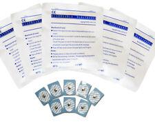 Disposable ECG EKG Electrodes 5 packs 100pcs ECG/EKG machine patient monitor