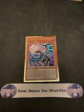 Yu-Gi-Oh! Levianier Dragon Du Choas MAGO-FR017 Gold Premium Rare Version 2 VF