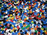 ☀️NEW Lego Legs Pants BULK LOT OF 100 MINIFIGURE MINIFIG RANDOM MIX!!!