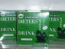 DIETERS' DRINK WEIGHT LOSS DIET LEGENDS OF CHINA GREEN CHINESE BLEND 90 TEA BAGS