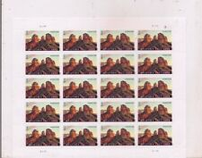 ARIZONA-20 USA mint stamps-2011.