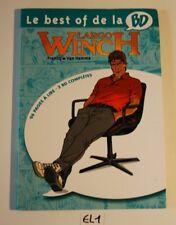 EL1 Bd Le Best of de Largo WINCH 2005