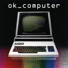 MOJO ok computer - TANGERINE DREAM John Foxx THE KNIFE Gary Numan XELA CloudDead