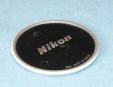 Nikon Metal Lens Cap - 72mm - Screw-In