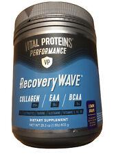 VITAL PROTEINS PERFORMANCE PRE WAVE BCAA Collagen Creatine Arginine Citrulline