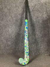 CranBarry Eagle 35M Field Hockey Stick Green/Blue 9032 M41C