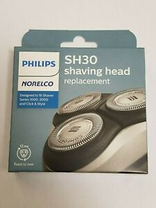 Philips Norelco SH30 Replacement Set of 3 Combs and Cutters