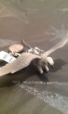 Harry Potter Buckbeack the Hippogriff Key Ring Warner Bros London Tour exclusive