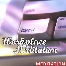 Audio CD Workplace Meditation - Workplace Meditation - Free Shipping