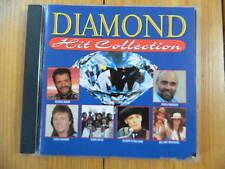 Diamond hit collection Chris Norman George Baker Kincade Irmi Lopez Chaton