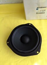 ORIGINAL OPEL Lautsprecher Box Speaker Radio Vectra Zafira Astra Tigra Signum