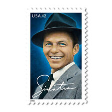 2008 42c Frank Sinatra, Legends of Hollywood Scott 4265 Mint F/VF NH