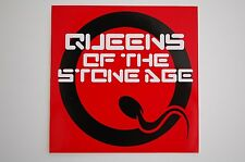 Queens Of The Stone Age Sticker Decal (60) Rock Metal Music Fu Manchu Deftones
