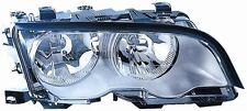 FARO FANALE ANT BMW SERIE 3 E46 COUPE' CABRIO 2001 2003 P.GRIGIO SINISTRO 38310